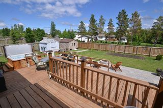 Photo 5: 15 Tyler Bay in Oakbank: Single Family Detached for sale : MLS®# 1414494