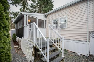 Photo 2: 47 3449 Hallberg Rd in : Na Extension Manufactured Home for sale (Nanaimo)  : MLS®# 865799