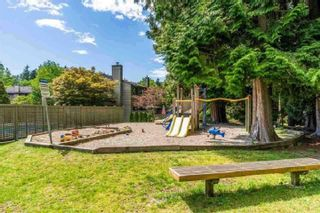 """Photo 13: 106 1950 CEDAR VILLAGE Crescent in North Vancouver: Westlynn Townhouse for sale in """"MOUNTAIN ESTATES"""" : MLS®# R2439112"""