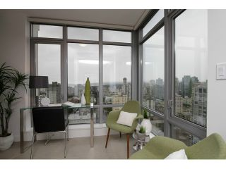 Photo 8: # 2306 1028 BARCLAY ST in Vancouver: West End VW Condo for sale (Vancouver West)