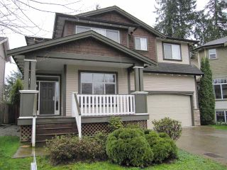Photo 1: 11768 237A Street in Maple Ridge: Cottonwood MR House for sale : MLS®# R2044375