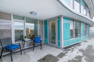 """Photo 12: 310A 7688 ALDERBRIDGE Way in Richmond: Brighouse Condo for sale in """"TEMPO"""" : MLS®# R2223606"""