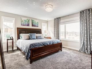 Photo 26: 205 Kingsmere Cove SE: Airdrie Detached for sale : MLS®# A1088464