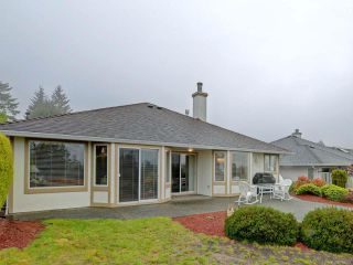 Photo 2: 599 Pine Ridge Dr in COBBLE HILL: ML Cobble Hill House for sale (Malahat & Area)  : MLS®# 759493