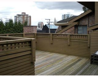 """Photo 7: 410 2320 W 40TH Avenue in Vancouver: Kerrisdale Condo for sale in """"MANOR GARDENS"""" (Vancouver West)  : MLS®# V695357"""