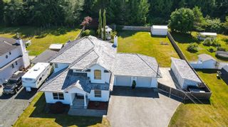 Photo 2: 5018 Beaver Harbour Rd in : NI Port Hardy House for sale (North Island)  : MLS®# 884650