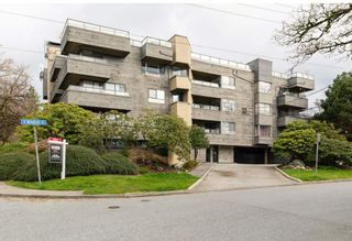 """Photo 34: 404 114 E WINDSOR Road in North Vancouver: Upper Lonsdale Condo for sale in """"The Windsor"""" : MLS®# R2557711"""