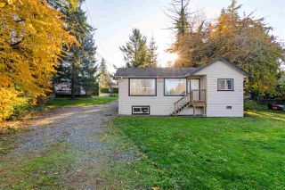 Photo 23: 23794 FRASER Highway in Langley: Campbell Valley House for sale : MLS®# R2516043