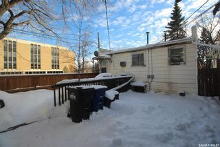 Photo 25: 100 32nd Street West in Saskatoon: Caswell Hill Residential for sale : MLS®# SK838406