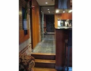 """Photo 4: 518 BEATTY Street in Vancouver: Downtown VW Condo for sale in """"STUDIO 518 BEATTY"""" (Vancouver West)  : MLS®# V634841"""