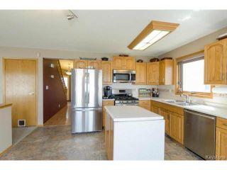 Photo 3: 57 Portwood Road in WINNIPEG: Fort Garry / Whyte Ridge / St Norbert Residential for sale (South Winnipeg)  : MLS®# 1511295