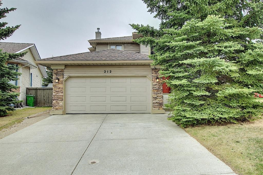 Main Photo: 212 Edgebrook Court NW in Calgary: Edgemont Detached for sale : MLS®# A1105175