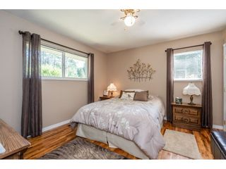 """Photo 19: 82 CLOVERMEADOW Crescent in Langley: Salmon River House for sale in """"Salmon River"""" : MLS®# R2485764"""