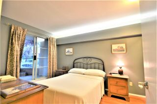Photo 18: 112 1082 W 8TH AVENUE in Vancouver: Fairview VW Condo for sale (Vancouver West)  : MLS®# R2507071