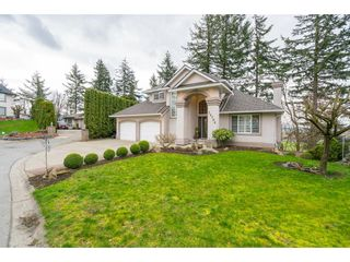 Photo 2: 35704 TIMBERLANE Drive in Abbotsford: Abbotsford East House for sale : MLS®# R2148897