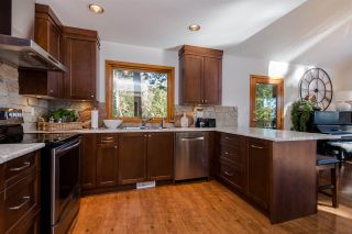 Photo 9: 3327 ATKINSON Lane in Abbotsford: Sumas Mountain House for sale : MLS®# R2384551