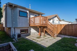 Photo 22: 557 Ashworth Street South in Winnipeg: River Park South Residential for sale (2F)  : MLS®# 202121962