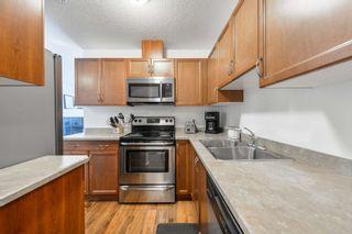 Photo 4: 203 10710 116 Street in Edmonton: Zone 08 Condo for sale : MLS®# E4257396