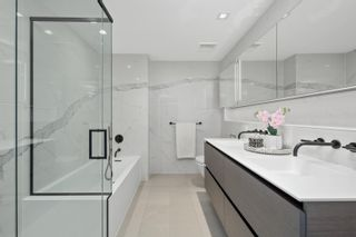 """Photo 16: 2403 620 CARDERO Street in Vancouver: Coal Harbour Condo for sale in """"Cardero"""" (Vancouver West)  : MLS®# R2613755"""