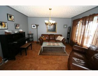 Photo 9:  in CALGARY: Rural Rocky View MD Residential Detached Single Family for sale : MLS®# C3389481
