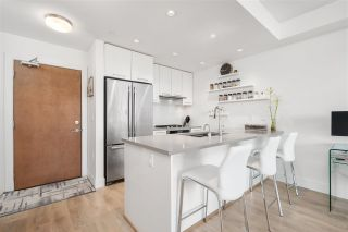 """Photo 11: 601 8580 RIVER DISTRICT Crossing in Vancouver: South Marine Condo for sale in """"Two Town Centre"""" (Vancouver East)  : MLS®# R2580251"""