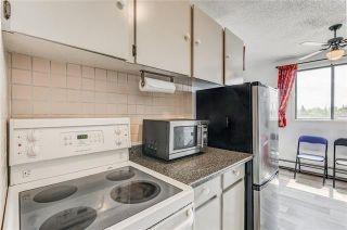 Photo 4: 401 2734 17 Avenue SW in Calgary: Shaganappi Apartment for sale : MLS®# C4302840