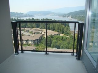 "Photo 6: 2603 660 NOOTKA Way in Port Moody: Port Moody Centre Condo for sale in ""NAHANNI"" : MLS®# R2026667"