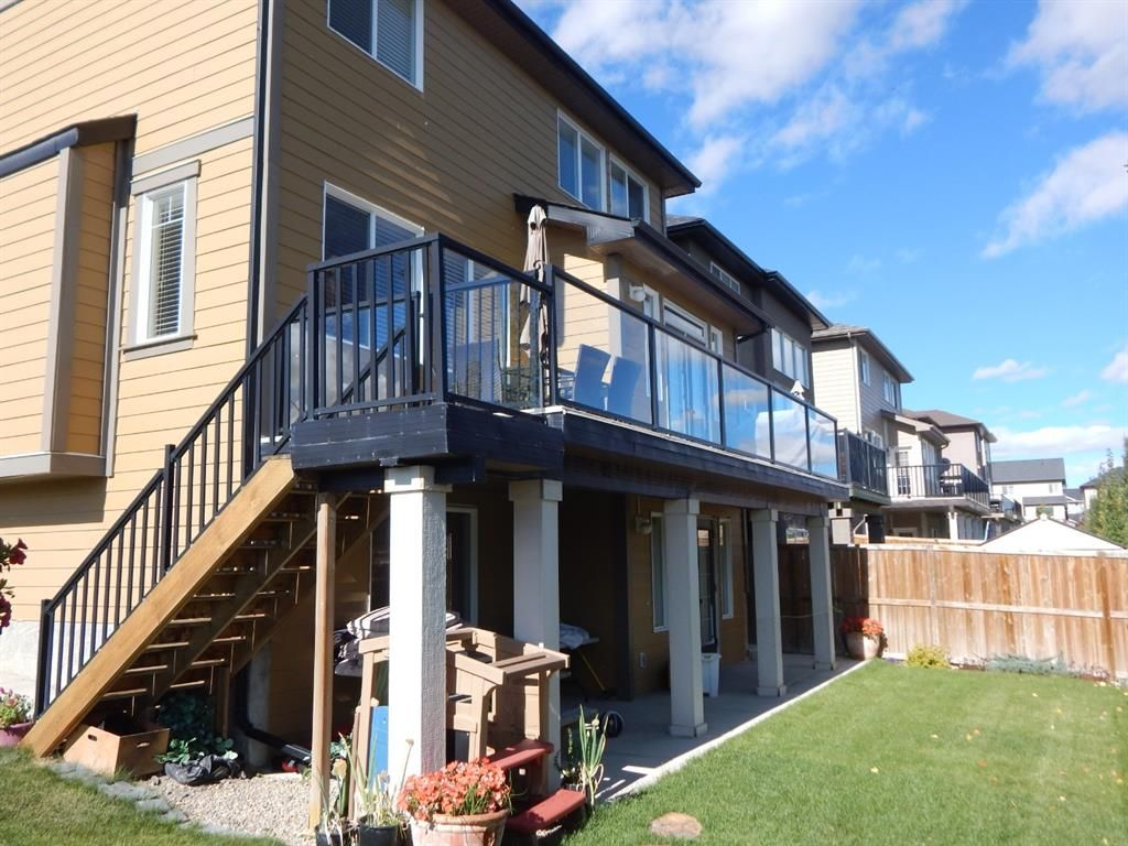 Photo 7: Photos: 215 Panatella View in Calgary: Panorama Hills Detached for sale : MLS®# A1046159