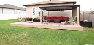 Photo 34: 32 Paradise Circle in White City: Residential for sale : MLS®# SK736720