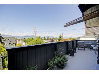"""Photo 16: 3739 W 24TH Avenue in Vancouver: Dunbar House for sale in """"DUNBAR"""" (Vancouver West)  : MLS®# V1069303"""