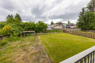 """Photo 31: 13378 112A Avenue in Surrey: Bolivar Heights House for sale in """"bolivar heights"""" (North Surrey)  : MLS®# R2591144"""
