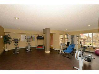Photo 19: 110 5115 RICHARD Road SW in CALGARY: Lincoln Park Condo for sale (Calgary)  : MLS®# C3621038
