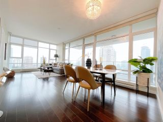 """Photo 10: 1701 6168 WILSON Avenue in Burnaby: Metrotown Condo for sale in """"JEWEL 2"""" (Burnaby South)  : MLS®# R2555926"""