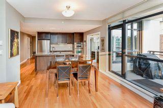 Photo 4: 605 788 Humboldt St in Victoria: Vi Downtown Condo for sale : MLS®# 857154
