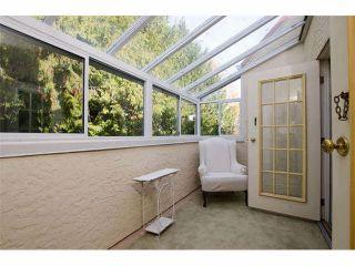 """Photo 11: 332 1441 GARDEN Place in Tsawwassen: Cliff Drive Condo for sale in """"MAGNOLIA"""" : MLS®# V1086554"""