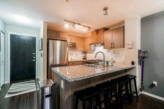 "Photo 2: 217 3178 DAYANEE SPRINGS Boulevard in Coquitlam: Westwood Plateau Condo for sale in ""Tamarack"" : MLS®# R2501637"