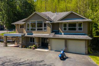 """Photo 4: 13157 PILGRIM Street in Mission: Stave Falls House for sale in """"Stave Falls"""" : MLS®# R2572509"""