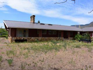 Photo 11: 1353 BALE ROAD in : Cherry Creek/Savona House for sale (Kamloops)  : MLS®# 131180