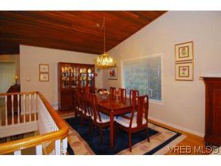 Photo 5: 8623 Minstrel Pl in NORTH SAANICH: NS Dean Park House for sale (North Saanich)  : MLS®# 497902