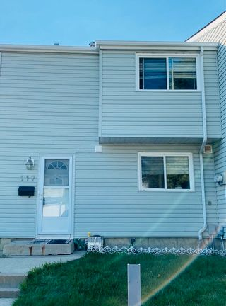 Photo 14: 117 Dickinsfield Court in Edmonton: Zone 02 Townhouse for sale : MLS®# E4245676