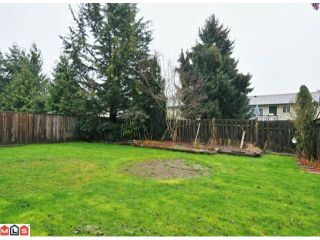 Photo 10: 32344 14TH Avenue in Mission: Mission BC House for sale : MLS®# F1007004