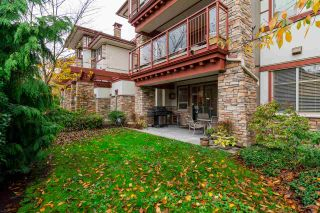 """Photo 16: 101 16499 64 Avenue in Surrey: Cloverdale BC Condo for sale in """"ST. ANDREWS At Northview"""" (Cloverdale)  : MLS®# R2133630"""