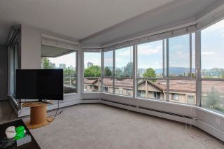 "Photo 6: 616 518 MOBERLY Road in Vancouver: False Creek Condo for sale in ""NEWPORT QUAY"" (Vancouver West)  : MLS®# R2285500"