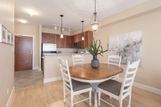 """Photo 9: 408 4111 BAYVIEW Street in Richmond: Steveston South Condo for sale in """"THE VILLAGE"""" : MLS®# R2455137"""