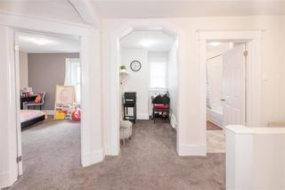 Photo 12: 318 Inkster Boulevard in Winnipeg: West Kildonan Residential for sale (4D)  : MLS®# 202109292