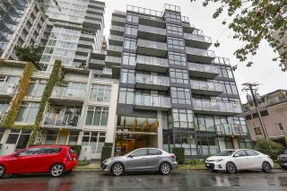 Photo 1: 602 728 W 8TH AVENUE in Vancouver: Fairview VW Condo for sale (Vancouver West)  : MLS®# R2117792