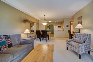 Photo 2: 218 109 Montane Road: Canmore Apartment for sale : MLS®# A1122463