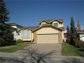 Photo 1: 8308 EDGEVALLEY Drive NW in Calgary: Edgemont House for sale : MLS®# C4034908