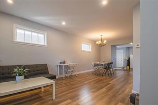 Photo 6: 661 Toronto Street in Winnipeg: West End Residential for sale (5A)  : MLS®# 202114900