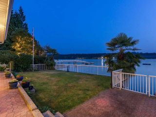 Photo 17: 804 ALDERSIDE ROAD in Port Moody: North Shore Pt Moody House for sale : MLS®# R2296029